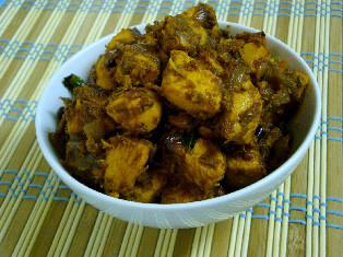 Andhra Chicken Fry ~ kodi vepudu